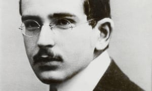 An enduring influence on the left … Walter Benjamin.
