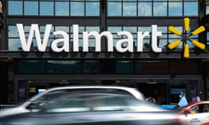 Until 2018, Walmart was a wholesale distributor of controlled substances for its own pharmacies
