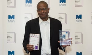 Paul Beatty wins the Man Booker Prize for Fiction.