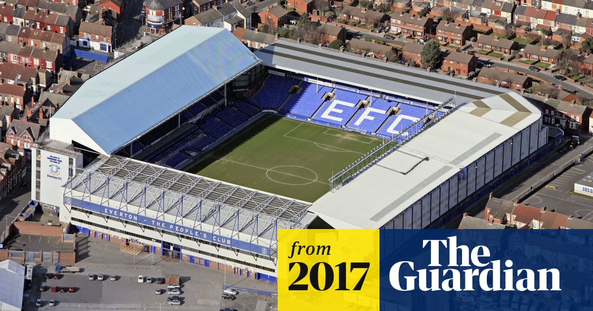 Everton urged to end StubHub ticket partnership by supporters trust