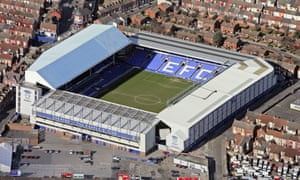 Everton have been widely praised for a progressive ticketing policy that has meant season ticket prices at Goodison Park are frozen and in some cases reduced for next season.