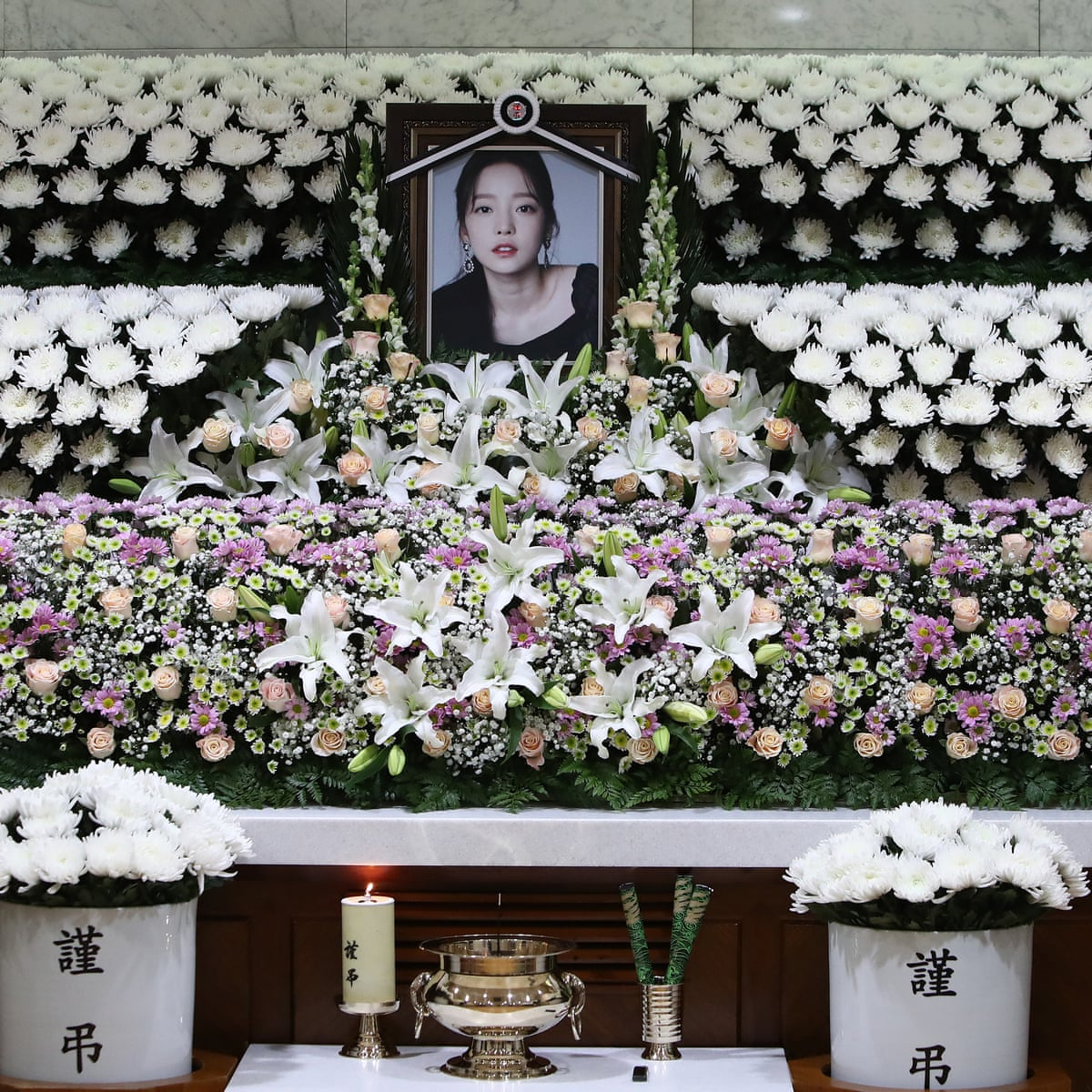 I have reported on 15 Korean celebrity suicides. The blame game ...