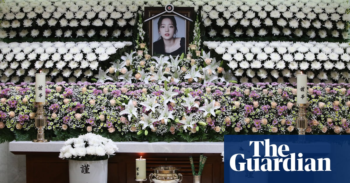 I have reported on 30 Korean celebrity suicides. The blame game never changes