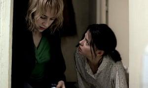 Mungiu's Palme d'Or-winning abortion drama 4 Months, 3 Weeks and 2 Days.