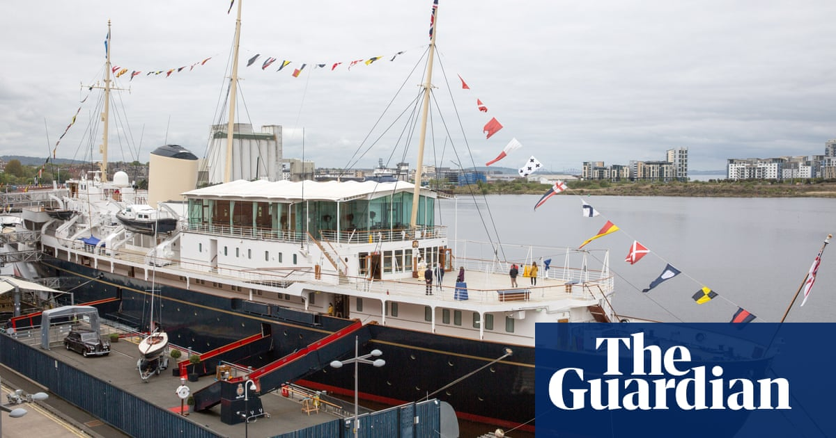 UK royal yacht could cost taxpayer £50m more than initially said