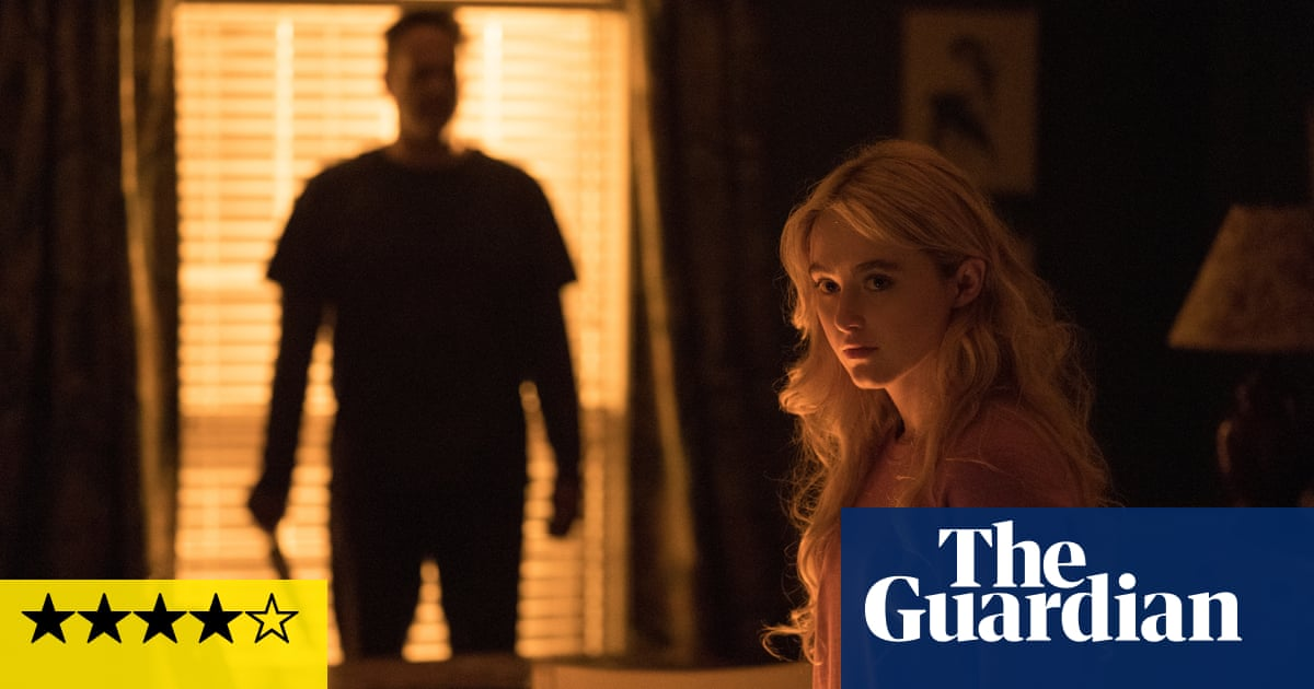 Freaky review – wildly entertaining body swap comedy horror