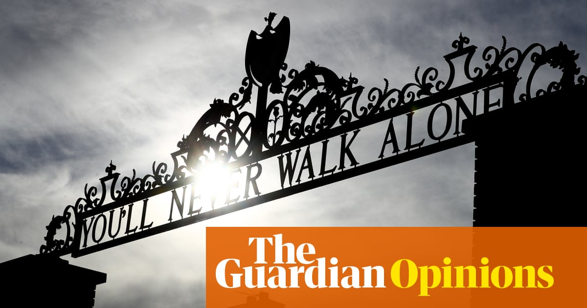 Only someone who truly hates football can be behind a European super league | Jonathan Liew