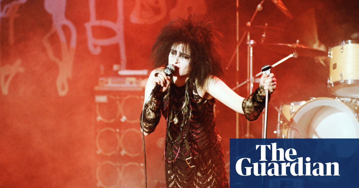 Music of the macabre: revisiting goth's evolution – from the vaults