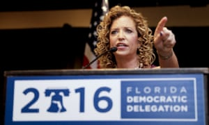 The Guardian view on the leaked DNC emails: beware of hackers | Editorial