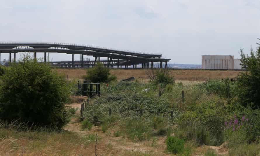 Canvey Wick