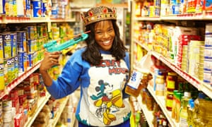 Azealia Banks – the Harlem rapper behind the earth-shattering 212.