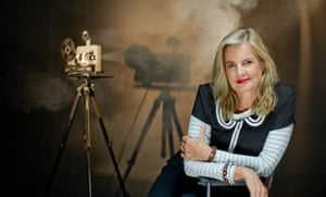 Director Gillian Armstrong: 'Orry deserved a film.