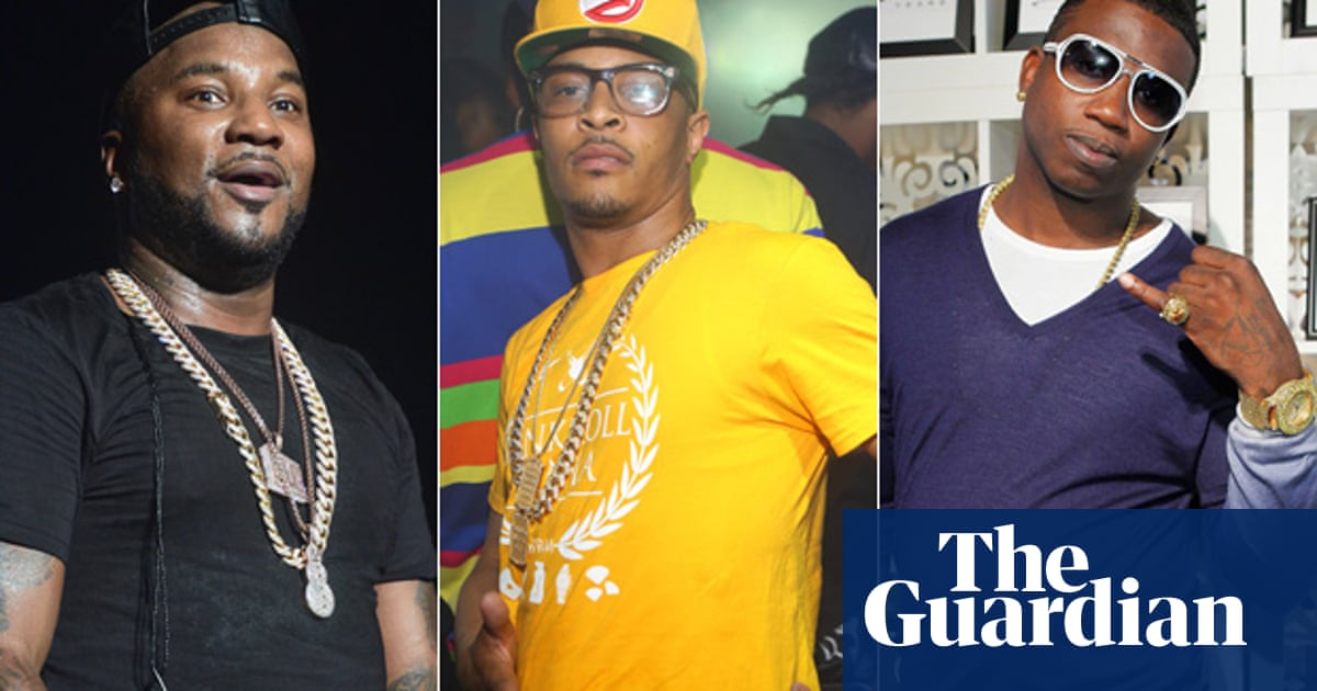 Trap kings: how the hip-hop sub-genre dominated the decade