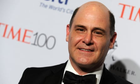 Matt Weiner: 'It was 10 years ago and I don't remember saying it.'
