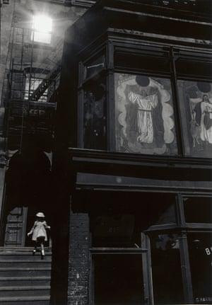 Untitled, Bed-Stuy, New York, circa 1960s, Herbert Randall (born 1936)