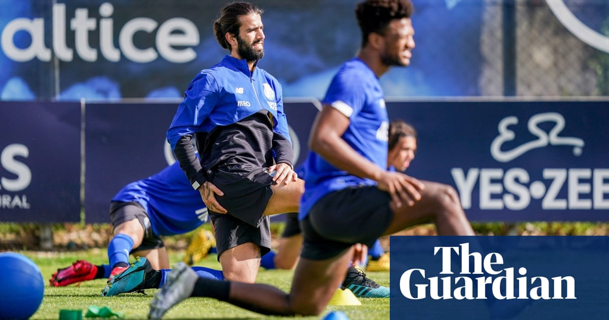 The Fiver | It sure feels like forever since we watched … the Primeira Liga