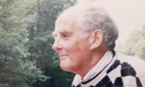 Geoffrey Harrison was a pioneer in technology education