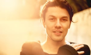 Pushes all the commercial buttons ... James Bay.