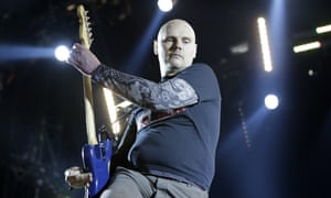 Billy Corgan in 2013. The musician turned wrestling impresario has lost a court case in Tennessee.