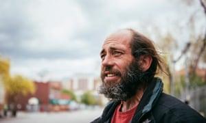 Mike Weston Salt Lake City