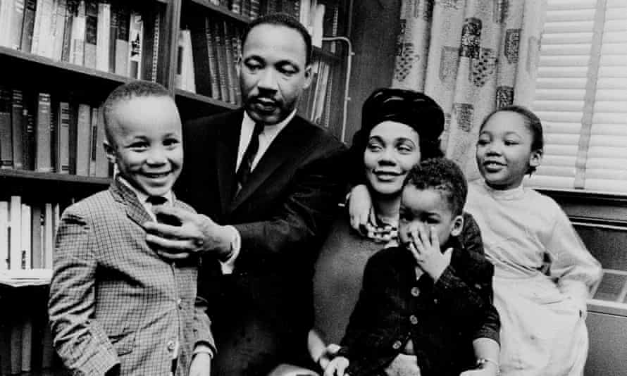 Martin and Bernice King, two of Martin Luther King's children, have continued their father legacy in the fight for civil rights. In this interview, they discuss their father's life, death, and forgotten radicalism, and the death of George Floyd.