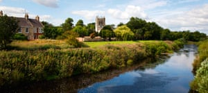 Let's move to Tadcaster, north Yorkshire | Money | The Guardian