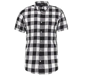 Shirt, £18.99, zalando.co.uk.