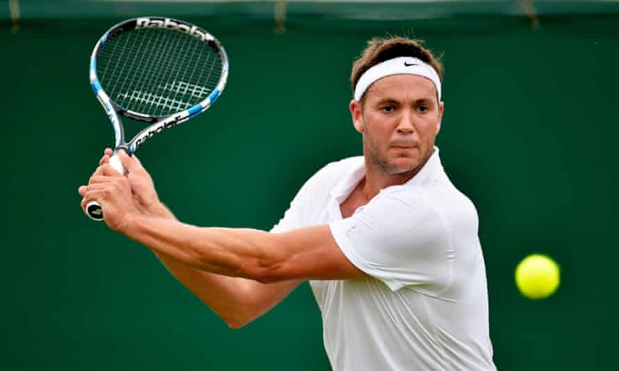 Marcus Willis, the lowest-ranked player in the Wimbledon men's singles, plays Ricardas Berankis of Lithuania in the first round.
