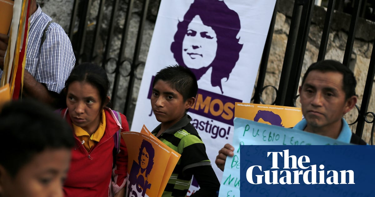Berta Kim >> Berta Caceres Case A Warning For Those Who Would Kill Activists