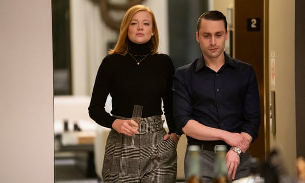 Succession season 2 review – chilling, despicable and