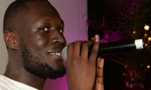 Stormzy has announced that he will fund scholarships for black students who want to go to Cambridge