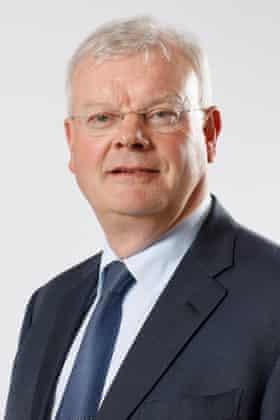 Richard Parry-Jones