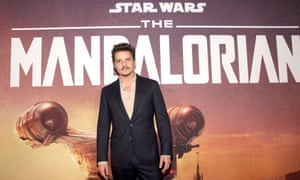 Big Deal He Is How Baby Yoda Became 2019 S Biggest New Character Television Radio The Guardian