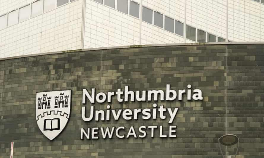 A Northumbria University student was one of four young people in north-east England to die after reportedly taking drugs over the weekend.