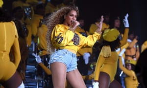 'Although Beyoncé did it,' the film-maker says, 'people don't know what it is, exactly.'