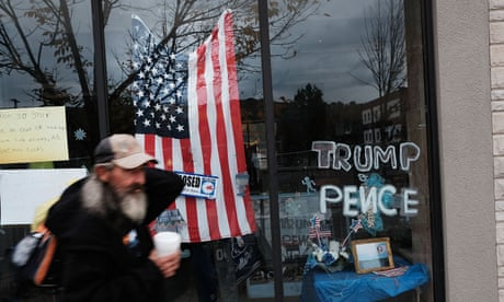 This is the hollowed-out heart of America: pain, rage and Donald Trump