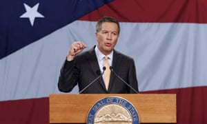Ohio governor John Kasich is unlikely to support the bill amid fears that it could be unconstitutional and resulting litigation could end up easing abortion restrictions.
