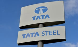 Tata Steel announced on Friday it was halting the sale of its UK business and looking at keeping it through a joint venture with ThyssenKrupp instead.