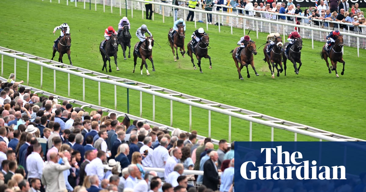 Talking Horses: Goodwood and York crowds offer hope for racing recovery