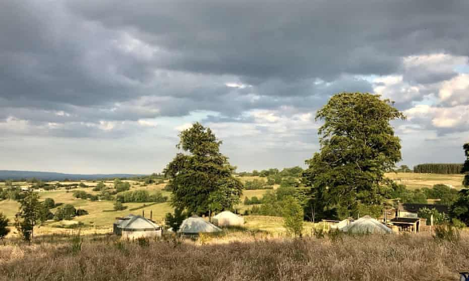 Swinton Bivouac Holidays in Yorkshire