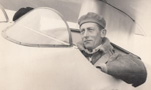 Derek Piggott test-piloted every glider that was sold in Britain and sometimes recommended improvements