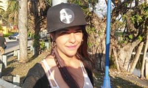 Liz Taveras