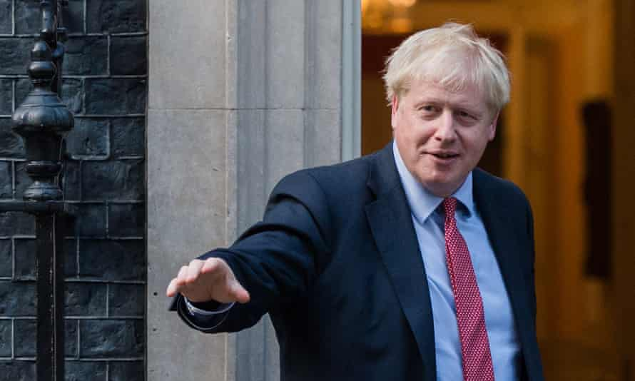 The Benn act legislation requires Boris Johnson to write to the EU if he cannot secure a deal.