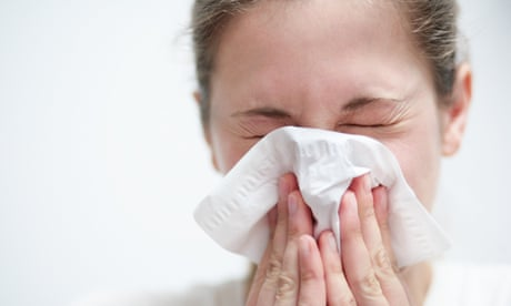 Seven ways to dodge a cold – or recover faster