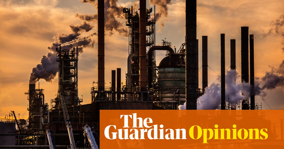 Exxon helped cause the climate crisis. It's time they owned up