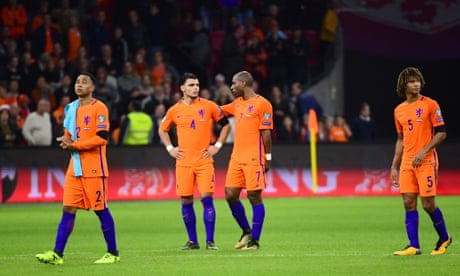 The decline of Holland: how Dutch are doomed by total obsession with past | Priya Ramesh