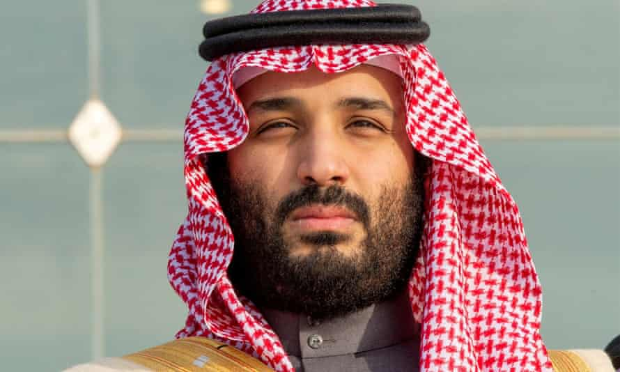 Callamard's report said there was 'credible evidence' that Crown Prince Mohammed bin Salman and other senior Saudi officials were liable for Jamal Khashoggi's killing.