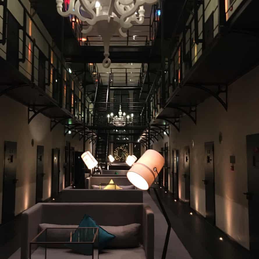 Alexandra Het Arresthuis