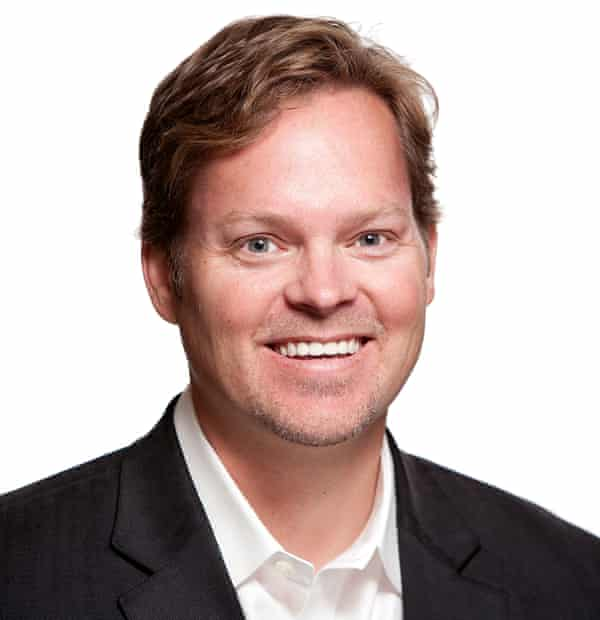 Dag Kittlaus, co-founder and CEO of Viv.