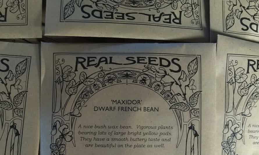 Real Seeds